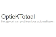 OptiekTotaal Logo Partner