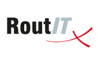 RoutIT Logo Partner