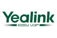 Yealink Logo Partner