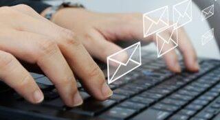 contact opnemen bellen mailen